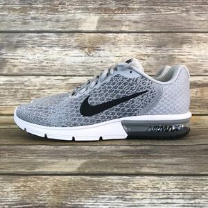 Nike Shoes - Nike Air Max Sequent 2 852461-002